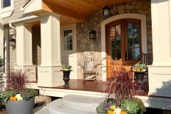 half-round-granite-stairs