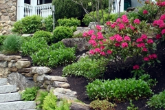 Landscaping Moultonborough NH
