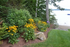 Lawn Maintenance Lakes Region NH