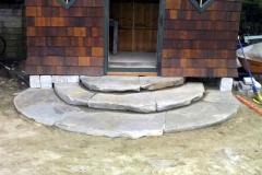 Steps Walkways Pavers Lakes Region NH