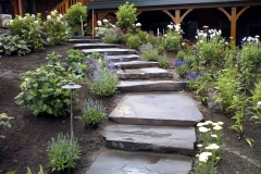 Steps Walkways Pavers Lakes Region NH