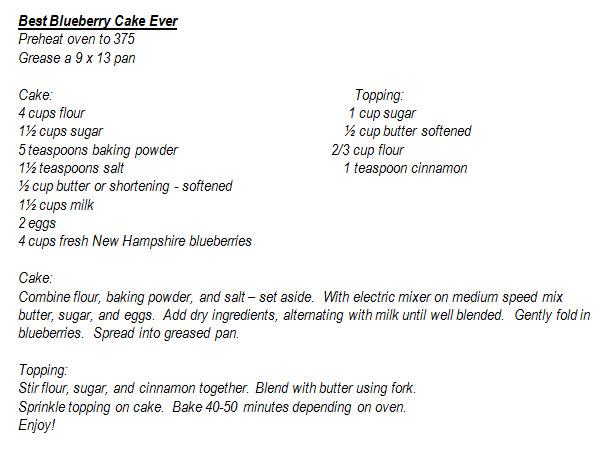 blueberry-cake-recipie