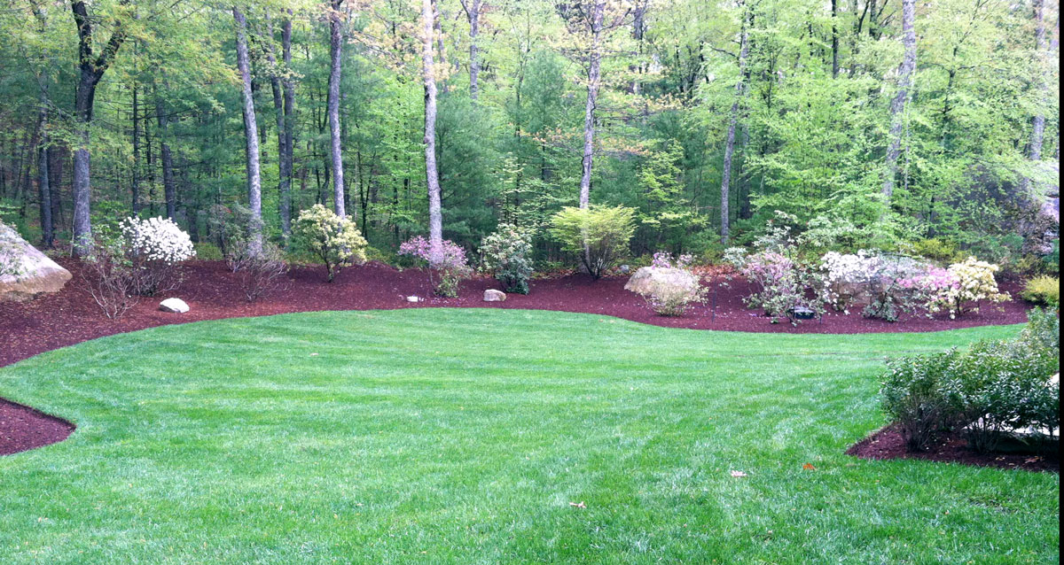 Landscape Maintenance Lakes Region NH - Miracle Farms Landscape ...