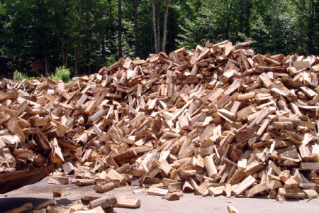 Firewood Lakes Region NH