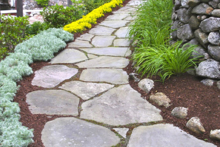 Landscape Contractor NH